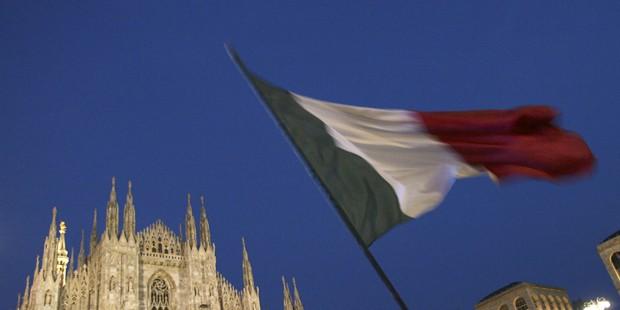 Série de estupros preocupa autoridades italianas (Foto: Getty Images)