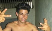 Jovem é preso suspeito de matar pai (Divulgação)