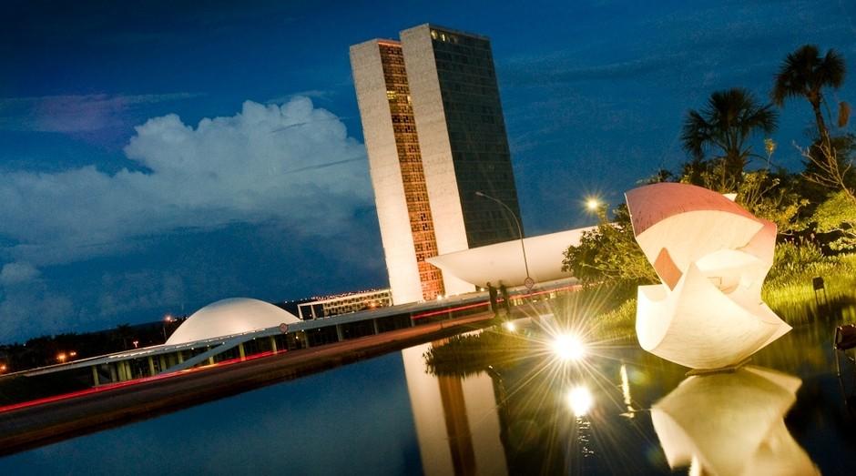 Brasília (Foto: Xavier Donat)
