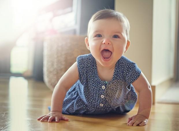 Os bebês sabem muito mais do que os adultos imaginam (Foto: Gradyreese/ Getty Images)