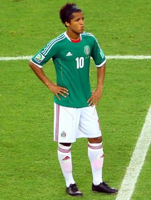 Giovani dos Santos México (Foto: Getty Images)