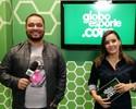 GloboEsporte.com/TVTEM estreia programa web semanal; confira