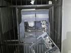Bandidos explodem posto de agência bancária em Satubinha