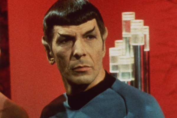 Leonard Nimoy (Foto: Getty Images)