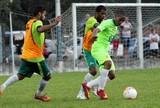 Em jogo-treino antes da Série D, Metrô bate o Inter de Lages com gol de Ariel