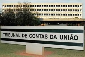 Tribunal de Contas da União (Foto: Arquivo Google)