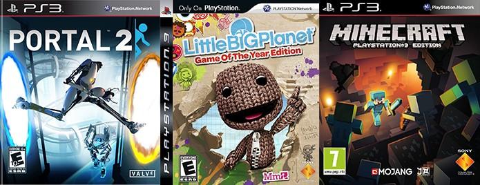 Conheça os melhores jogos para dois jogadores do PlayStation 3 (Foto: Reprodução/Murilo Molina)