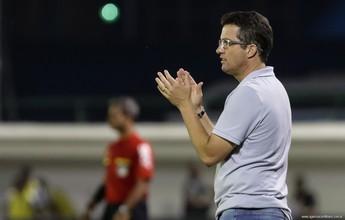 """Com """"time novo"""", Osmar Loss destaca campanha do Corinthians: """"Milagre"""""""