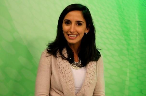 Alice Bastos Neves (Foto: Reprodução/RBS TV)