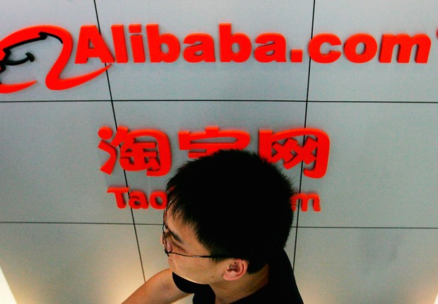 Alibaba (Foto: Getty Images)