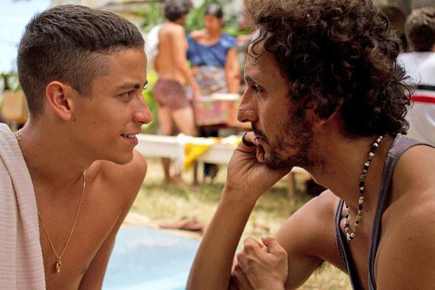 Confidencial Jeusíta Barbosa (Foto: Flávio Gusmão e reprodução)