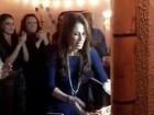 Discretas, Ana Carolina e Letícia Lima aparecem juntas em festa de Flora Gil