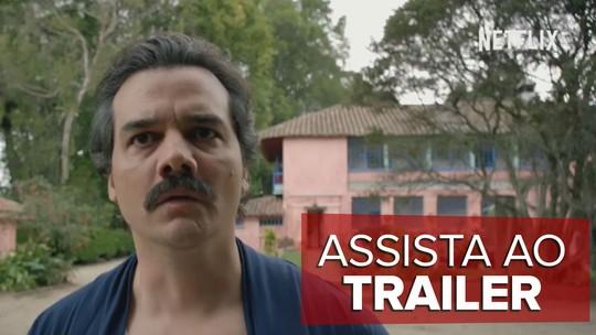 'Narcos', com Wagner Moura, ganha novo trailer da 2ª temporada; assista