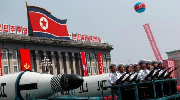 Coreia do Norte, Pyongyang  (Foto: Reprodução/Agência Brasil)