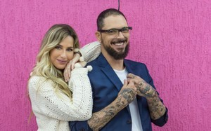 SOS Salvem o Salão_Temporada 3_Episódio 1_Mariana Weickert e Ricardo dos Anjos