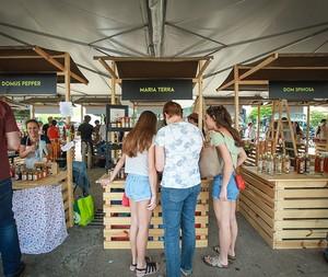 feira-de-produtores-festival-origem (Foto: Editora Globo)