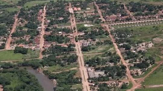 Resultado de imagem para Araguainha