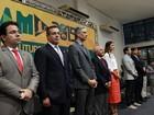 Suframa abre Feira Internacional da Amazônia 2015, em Manaus