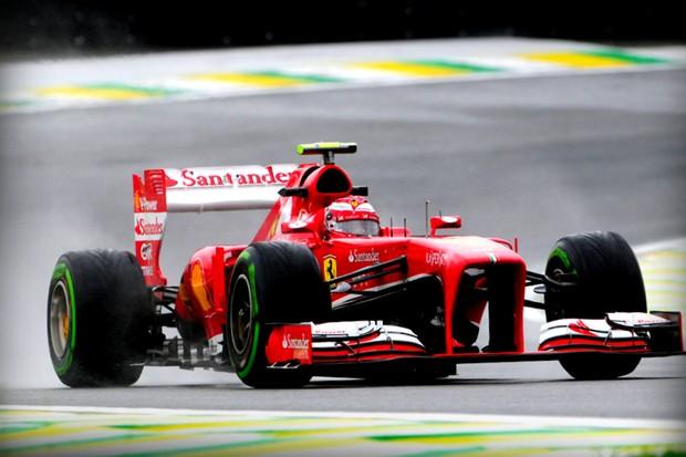 Fórmula 1 HOME  (Foto: Ivan Carneiro)