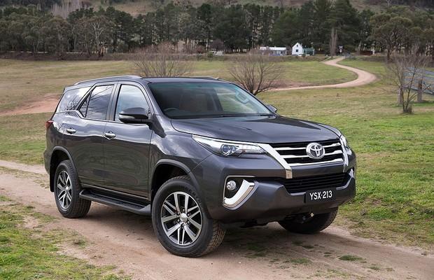 6 Coisas Que Ja Sabemos Sobre A Nova Toyota Hilux Auto Esporte