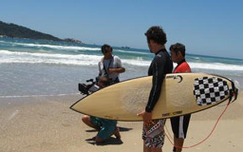 Praias de Florianópolis (SC)
