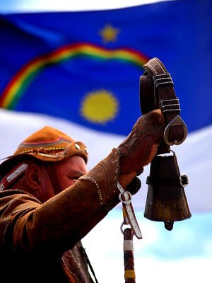 Missa do Vaqueiro pelas lentes do fotógrafo e engenheiro florestal Aloysio Costa Jr. (Foto: Reprodução/ Aloysio Costa Jr.)