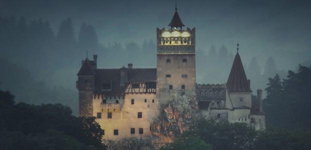 Castelo_Drácula (Foto: Reprodução/Airbnb)