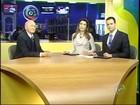 Tem Notícias entrevista o candidato a prefeito Julio Vila Nova de Tatuí, SP