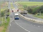 Uso das faixas de domínio na BR-050 deve ser avisado à concessionária