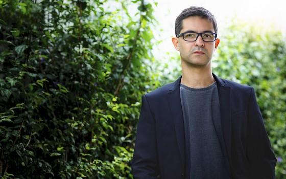 Claudio Angelo (Foto: Divulgação - Renato Parada)