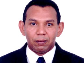Gerson Pereira (Foto: Divulgação)
