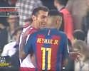 """Atacante do Granada detalha briga de Neymar e Vezo: """"Iam às vias de fato"""""""