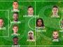 Jornal escala Gabigol na seleção das decepções da temporada da Europa
