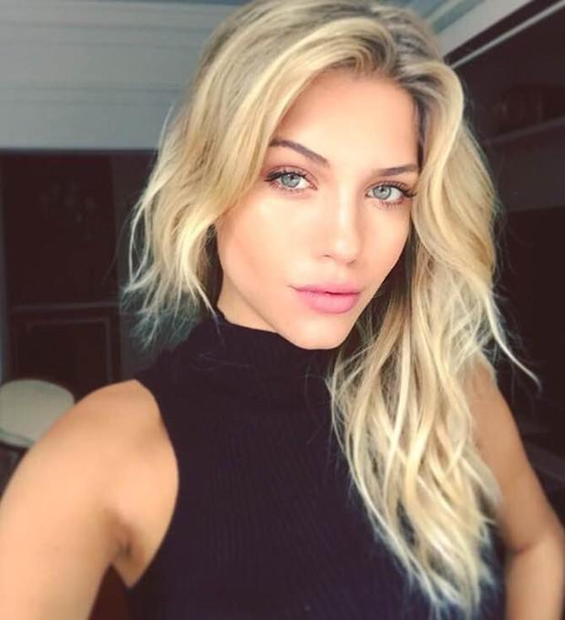 Carolina Guimarães (Foto: Reprodução/Instagram)