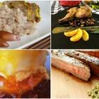 Chefs revisitam pratos com ingredientes  (Montagem sobre fotos/divulgação)