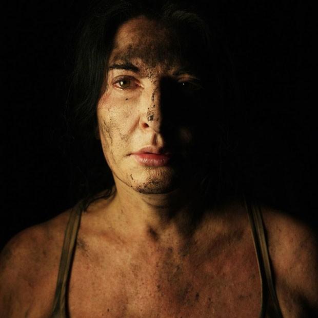 Marina Abramovic estreia documentário sobre o Brasil (Foto: Reprodução )