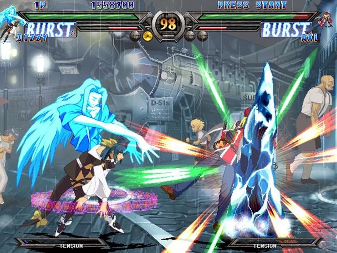 playstation 2 confira os melhores jogos de luta do console listas