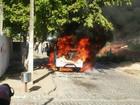 Polícia registra novos ataques criminosos no RN
