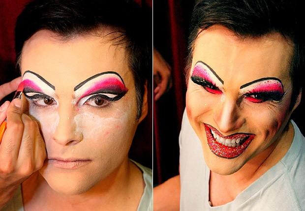 O ator (Foto: Luciano Santos/Talentmix)
