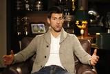 Djokovic delata suposta irregularidade na venda de ingressos contra Cro�cia