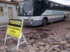 Moradores relatam transtornos e prejuízo após chuva em Mucugê, BA