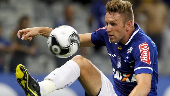 Palmeiras e Cruzeiro fazem troca