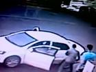 Perseguição policial termina em acidente e prisão em Jacaraípe, no ES