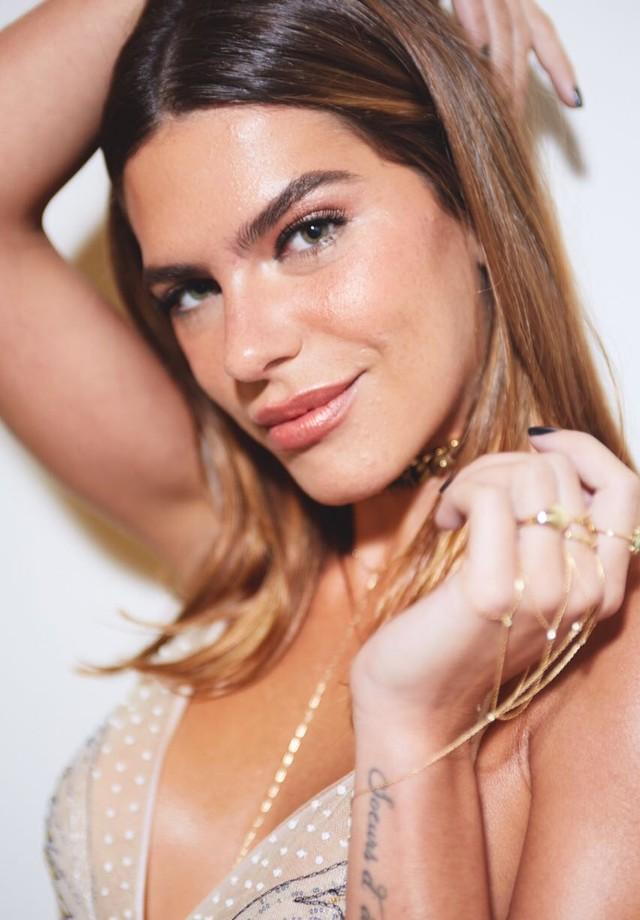 Mariana Goldfarb (Foto: Divulgação)