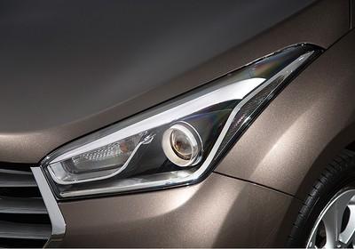 Hyundai HB20 (Foto: Fabio Aro/Autoesporte)