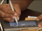 Recadastramento biométrico começa em São Luís