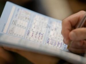 Intenção de campanha é revisar e atualizar caderneta de vacinação (Foto: Cláudio Fachel, divulgação/Palácio Piratini)