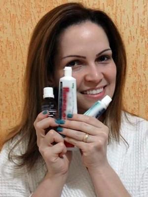 Isabelle Andrade, De repente trintei, blog, 30 anos, Santa Rita do Sapucaí (Foto: Reprodução/ Instagram)