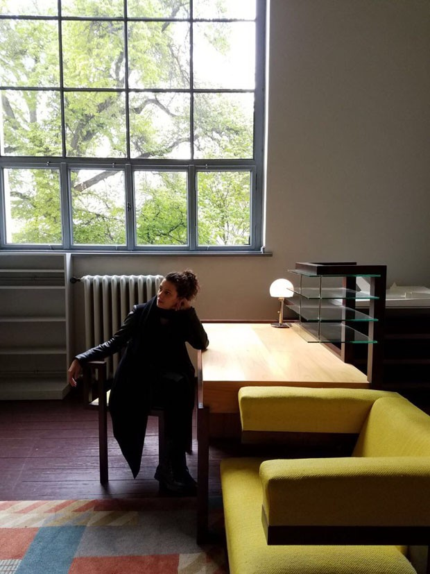 Casa Vogue comenta roteiro de viagem por pequenas cidades da Alemanha (Foto: Fran Parente)