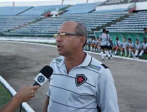 Neto Maradona (Foto: João Neto)